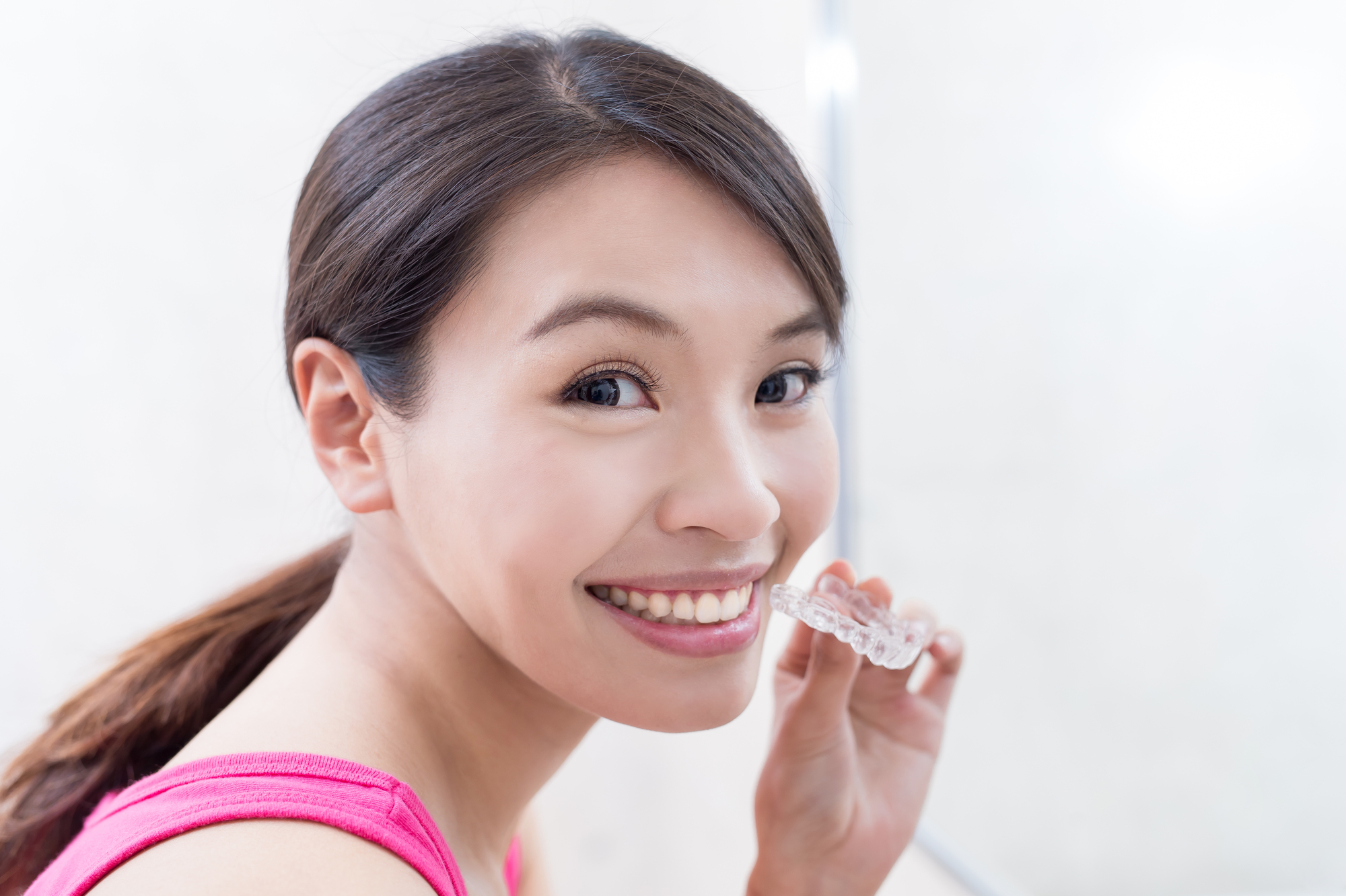 Invisalign Red Bank